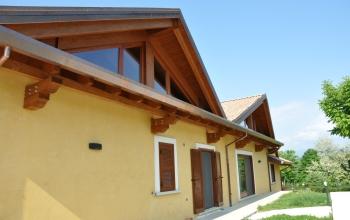 Villa Residenziale disposta su due livelli