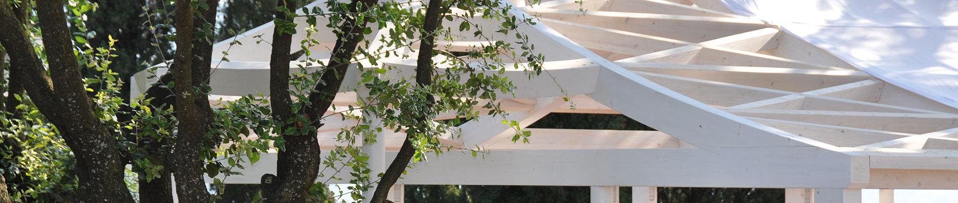 ARANOVA - Arredamento esterno